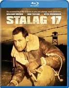 Stalag 17 , William Holden