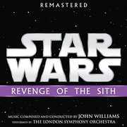 Star Wars: Revenge Of The Sith (Original Soundtrack)