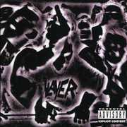 Undisputed Attitude [Explicit Content] , Slayer