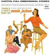 There's A Party Goin' On , Wanda Jackson