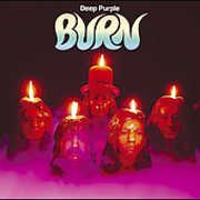 Burn , Deep Purple