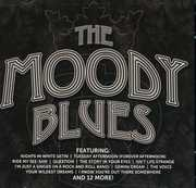 Icon , The Moody Blues