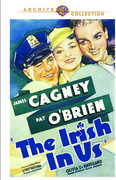 The Irish in Us , James Cagney