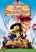 Muppet Treasure Island , Tim Curry
