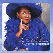 Divine Restoration