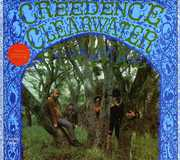 Creedence Clearwater Revival [Remastered] [Bonus Tracks] [Digipak] , Creedence Clearwater Revival
