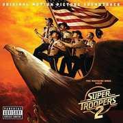 Super Troopers 2 (Original Soundtrack) , Various Artists