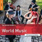 Rough Guide To World Music , Various Artists