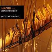 magik Vol. 5: Heaven Beyond