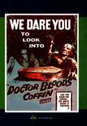 Doctor Blood's Coffin , Fred Johnson