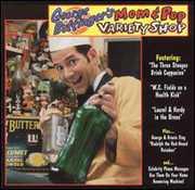 George Bettinger's Mom & Pop Variety Shop