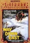 Way Down East , Lillian Gish
