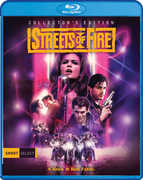 Streets of Fire (Collector's Edition) , Willem Dafoe