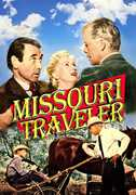 The Missouri Traveler , Brandon de Wilde