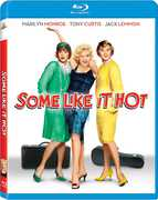 Some Like It Hot , Marilyn Monroe