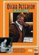 Oscar Peterson: The Life of a Legend , Herb Ellis