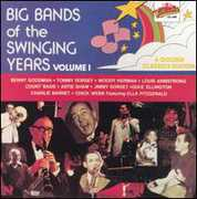 Big Bands Of The Swinging Years, Vol.1