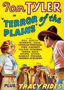 Terror of the Plains /  Tracy , Tom Tyler