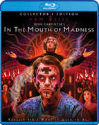 In The Mouth of Madness , Jürgen Prochnow