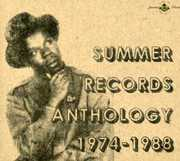 Summer Records Anthology 1974-1988 , Various Artists