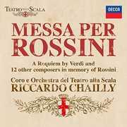 Messa Per Rossini , Riccardo Chailly