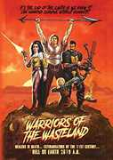 Warriors Of The Wasteland , Fred Williamson