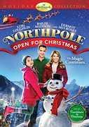 Northpole: Open for Christmas , Lori Loughlin