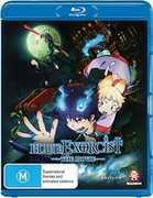 Blue Exorcist the Movie [Import] , Kana Hanazawa