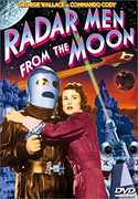 Radar Men from the Moon , George Wallace