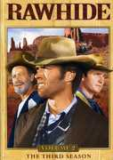 Rawhide: The Third Season Volume 2 , Paul Brinegar