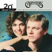 20th Century Masters: Millennium Collection , Carpenters