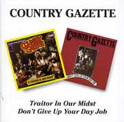 Traitor in Our Midst /  Don't Give Up Your Day Job [Import]