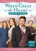 When Calls The Heart: Heart Of A Teacher