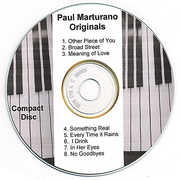 Paul Marturano Originals
