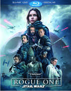Rogue One: A Star Wars Story , Donnie Yen