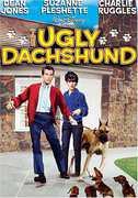 The Ugly Dachshund , Dean Jones