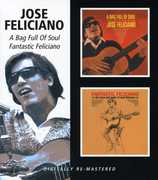 Bag Full of Soul /  Fantastic Feliciano [Import]