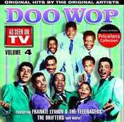 Doo Wop As Seen On Tv, Vol. 4