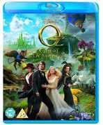 Oz the Great & Powerful [Import] , Bill Cobbs