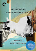 The Shooting /  Ride in the Whirlwind (Criterion Collection) , Jennifer Aniston
