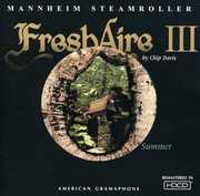 Fresh Aire 3