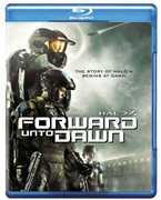 Halo 4: Forward Unto Dawn , Tom Green
