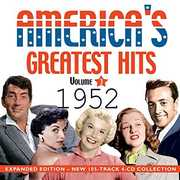 America's Greatest Hits 1952