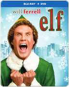 Elf (10th Anniversary) , Ed Asner