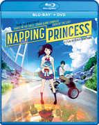Napping Princess , Yôsuke Eguch