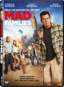 Mad Families (2017) , Charlie Sheen