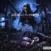 Nightmare [Explicit Content] , Avenged Sevenfold
