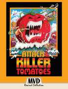 Attack Of The Killer Tomatoes , Sharon Taylor