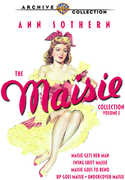 The Maisie Collection: Volume 2 , Ann Sothern