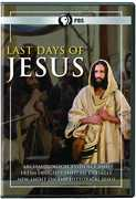 Last Days Of Jesus , David Bacque